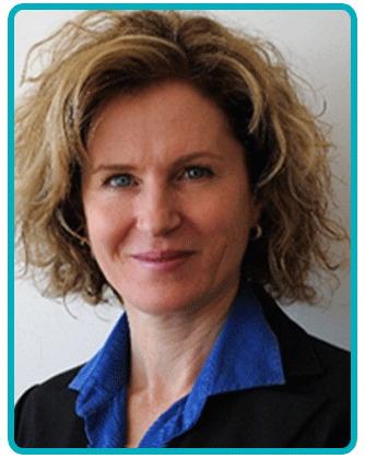 Speaker - Leanne Singleton